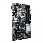 ASUS PRIME H270-PLUS Intel H270 LGA 1151 (Socket H4) ATX motherboard