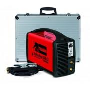 Aparat de sudura Telwin TECHNOLOGY 238 Invertor 230V Rosu