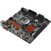Placa de Baza AsRock H110M-DVS R3.0