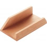 Point-Virgule Tablet-/Kookboekstaander - Beukenhout - 22 x 12 x 8 cm