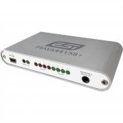 ESI MAYA 44 USB+ USB Interface de Audio
