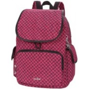 Kipling CITY PACK 16 L Backpack(Pink)