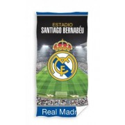Real Madrid handduk