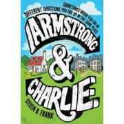 Armstrong and Charlie, Hardcover