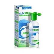 Adulto água do mar para limpeza auricular 50ml - Audispray
