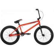 "Subrosa Freestyle BMX Cykel Subrosa Salvador Freecoaster 20"" 2019 (Satin Fury Red)"