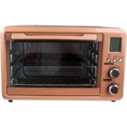 Farberware 50-Litre 13ARV0D65SYJ Oven Toaster Grill (OTG)(Brown)