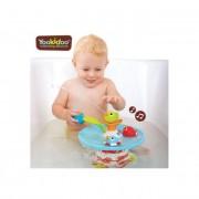 Yookidoo fürdőjáték-zenéló szökőkút kacsa