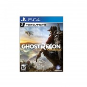 PS4 Juego Tom Clancy's Ghost Recon Para PlayStation 4