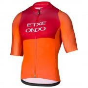etxeondo Maillots Etxeondo On Aero Orange