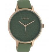 OOZOO Timepieces Horloge Lilypad C10407
