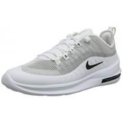 Nike Air MAX Axis Premium-AA2148-102 Zapatillas para Hombre, Color White/Black-Pumice, 10