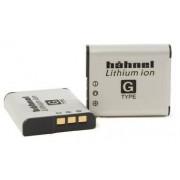 Hahnel HL-G1 batteria ricaricabile Ioni di Litio 1050 mAh 3,6 V