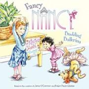 Fancy Nancy: Budding Ballerina, Paperback/Jane O'Connor