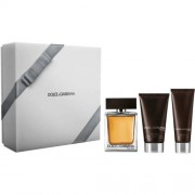 Dolce&Gabbana estuche d&g the one for men edt, 100 ml