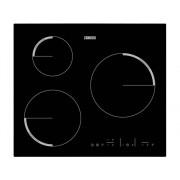 Zanussi Placa de Inducción ZANUSSI ZEL6633FBA (Caja Abierta - Eléctrica - 59 cm - Negro)