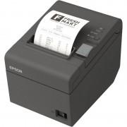 Epson TM-T20II Impressora de Talões Ethernet Preta