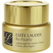 Estée Lauder Re-Nutriv лек хидратиращ крем с изглаждащ ефект 50 мл.