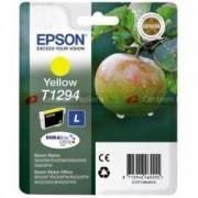 Epson T1294 Y -C13T12944012 Gul Bläckpatron, Original 7ml