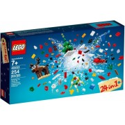 40253 24-in-1 Holiday Countdown Set
