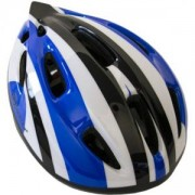 Каска за велосипед Flash - S, синя, MASTER, MAS-B201-S-blue