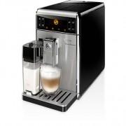 Espressor cafea Philips Saeco GranBaristo HD8965/01, 1900W, 1.7l, 15 bari, Otel/Negru