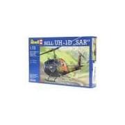 Kit para Montar Bell UH1D SAR