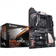 GIGABYTE B450 AORUS PRO WIFI (AMD Ryzen AM4/M.2DDR4/ATX/Motherboard)