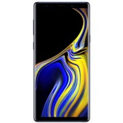 "Telefon Mobil Samsung Galaxy Note 9, Procesor Octa-Core Exynos 9810, Super AMOLED Capacitive touchscreen 6.4"", 6GB RAM, 128GB Flash, Camera duala 12MP, 4G, Wi-Fi, Dual Sim, Android (Ocean Blue)"