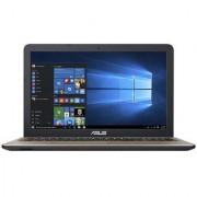 ASUS X541NA-GO121T LAPTOP (PENTIUM QUAD CORE N4200 CPU/4 GB/1 TB/WIN 10)