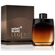 Legend Night For Man Mont Blanc Eau de Parfum 100 ml