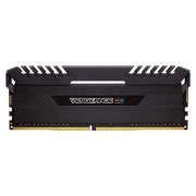 Memorii Corsair Vengeance RGB DDR4, 4x8GB, 3000 MHz
