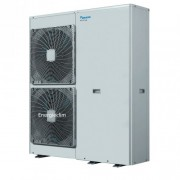Daikin Altherma EBLQ011CV3 monoblokk 1 fázis hőszivattyú, fűtő-hűtő 11 kW