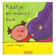 Lobbes Kaatje en mama's buik