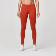 Myprotein Leggings Beat - L - Clay Red