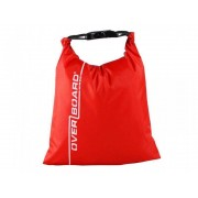 Overboard Waterproof Dry Pouch rood - 1 Liter