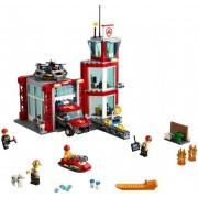 Lego Brandstation - Lego City 60215