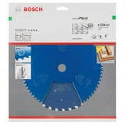 Диск за циркуляр Expert for Wood 235 x 30 x 2,8 mm, 36, 2608644064, BOSCH