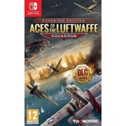 HandyGames Aces of the Luftwaffe - Squadron Extended Edition