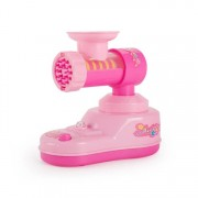 Mini Meat Grinder Pretend Play Kinderen Simulatie Appliances Speelgoed