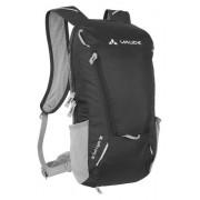 Vaude Trail Light 10 - zaino bici - Black