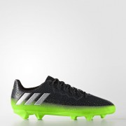 Adidas Messi 16.3 FG J black/green