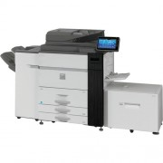 MFP, SHARP MX-M904 90 PPM, Laser, Fax, Duplex, Lan, WiFi (MXM904)