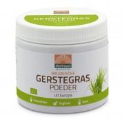 Gerstegras Poeder / Barley Grass Poeder - 125 gram Mattisson