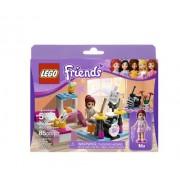 Lego Friends 3939 Mia'S Bedroom