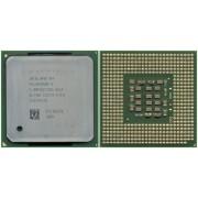 Intel Celeron D SL7NW 256K Cache, 2.80 GHz, 533 MHz FSB Socket 478