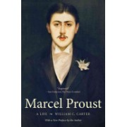 Marcel Proust - A Life, with a New Preface by the Author (Carter William C.)(Paperback) (9780300191790)