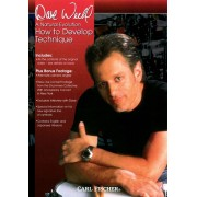 Dave Weckl: How to Develop Technique [DVD] [2000]