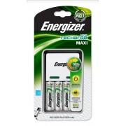Opladers Energizer NiHm lader Maxi + 4 AA 2000 mAh