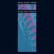 Unbranded Importation de Nine Inch Nails - Pretty Hate Machine [Vinyl] é.-u.